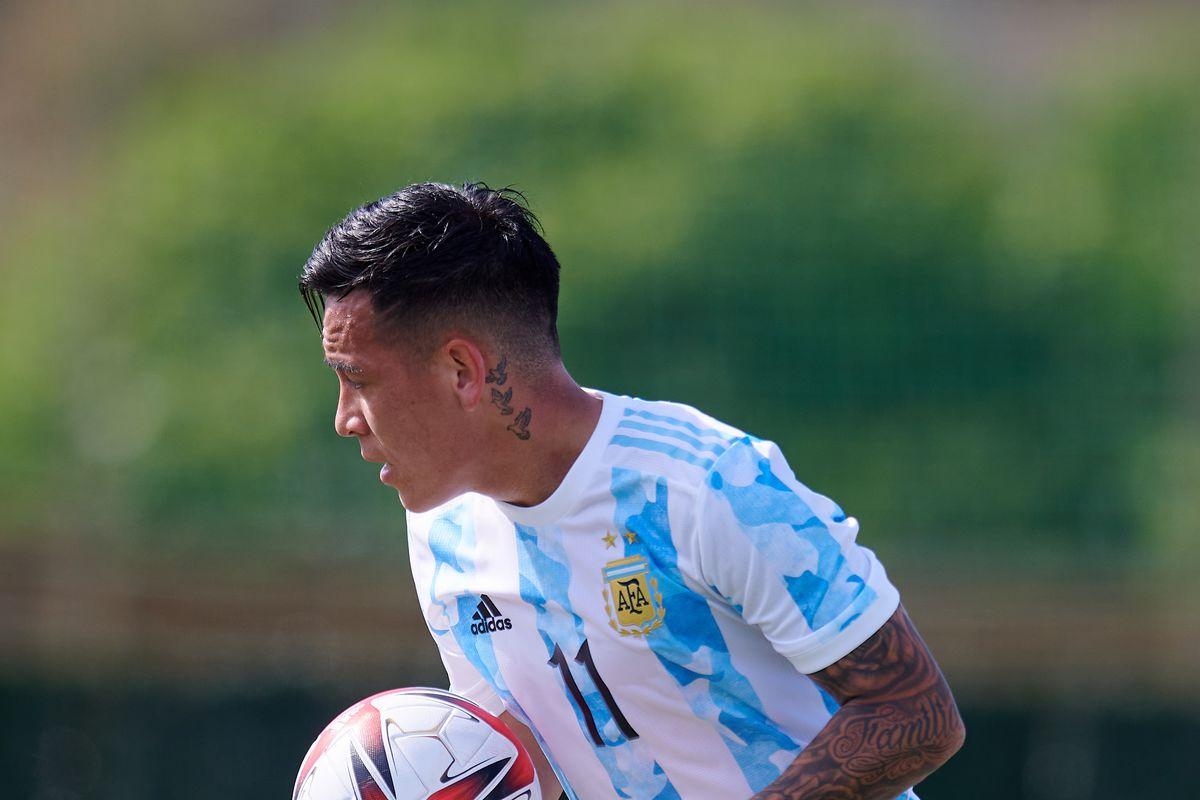 Denmark U21 v Argentina U23 - International Friendly