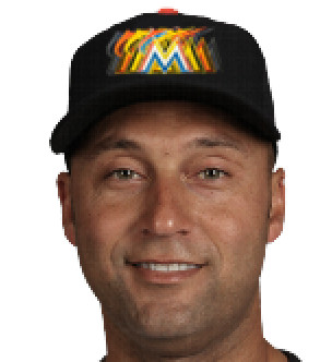 best service 4a637 14893 Derek Jeter reportedly interested in bidding for Miami ...