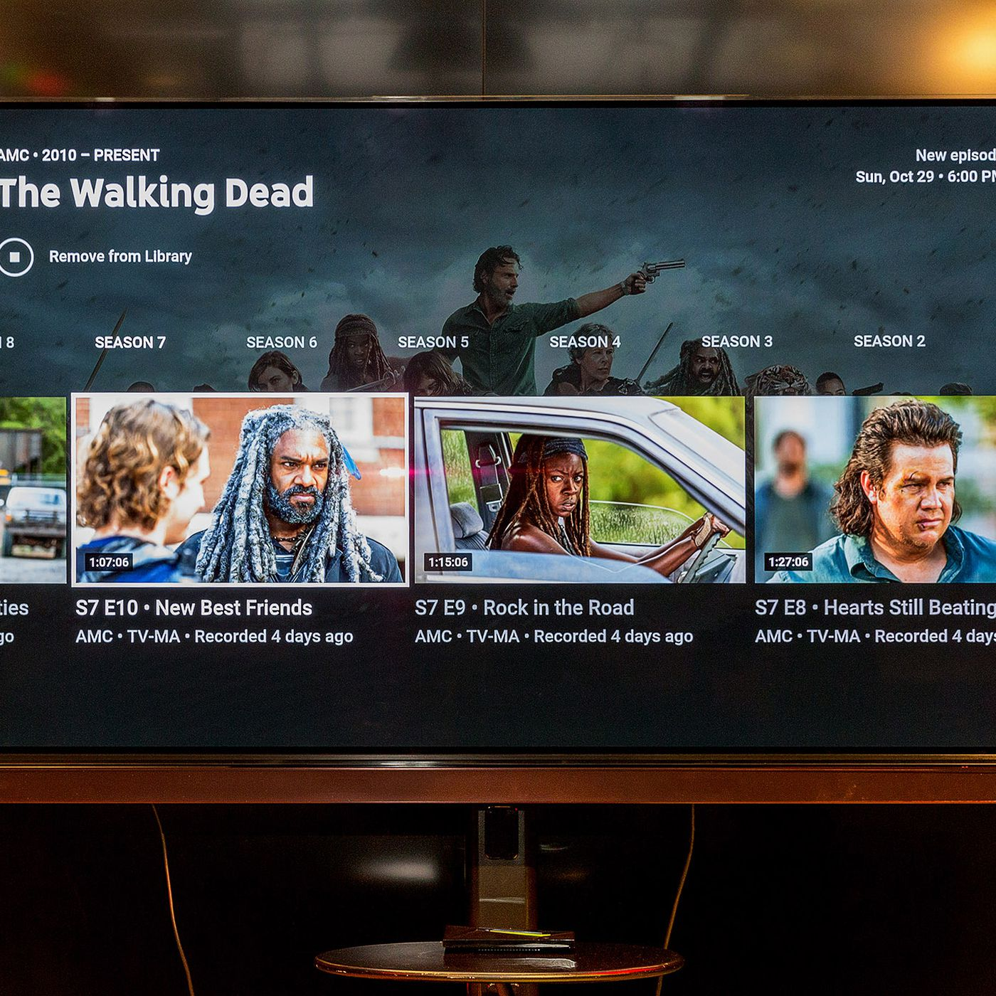 YouTube TV is rolling out on Apple TV, Roku, Xbox One, and