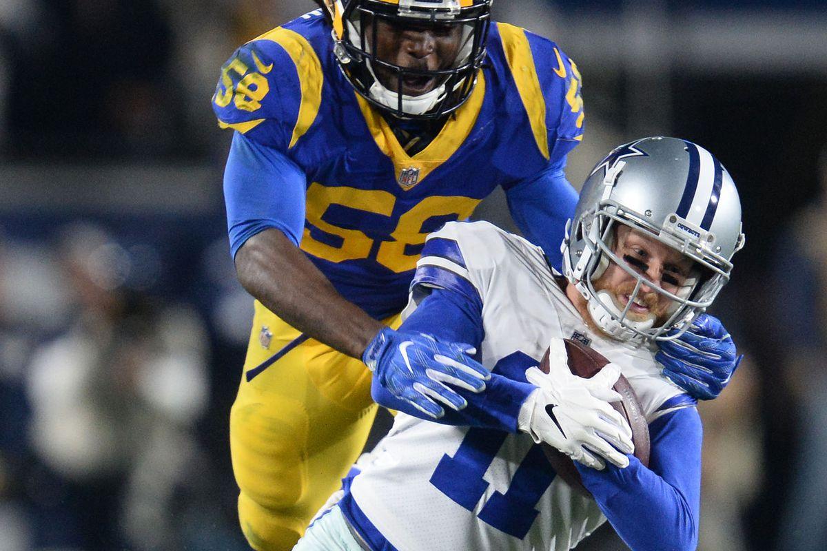san francisco 5da3b 6a85b Why the Cowboys had no problem letting Cole Beasley go in ...