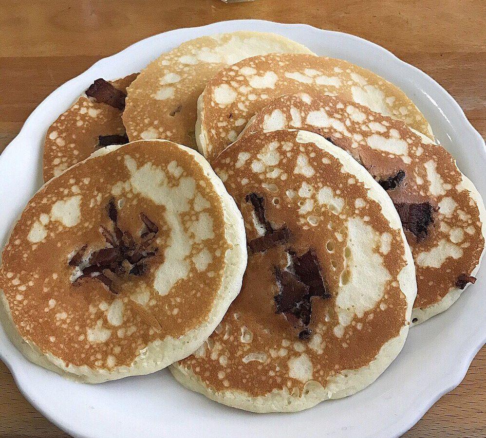 Best Pancakes At Austin Restaurants Eater Austin