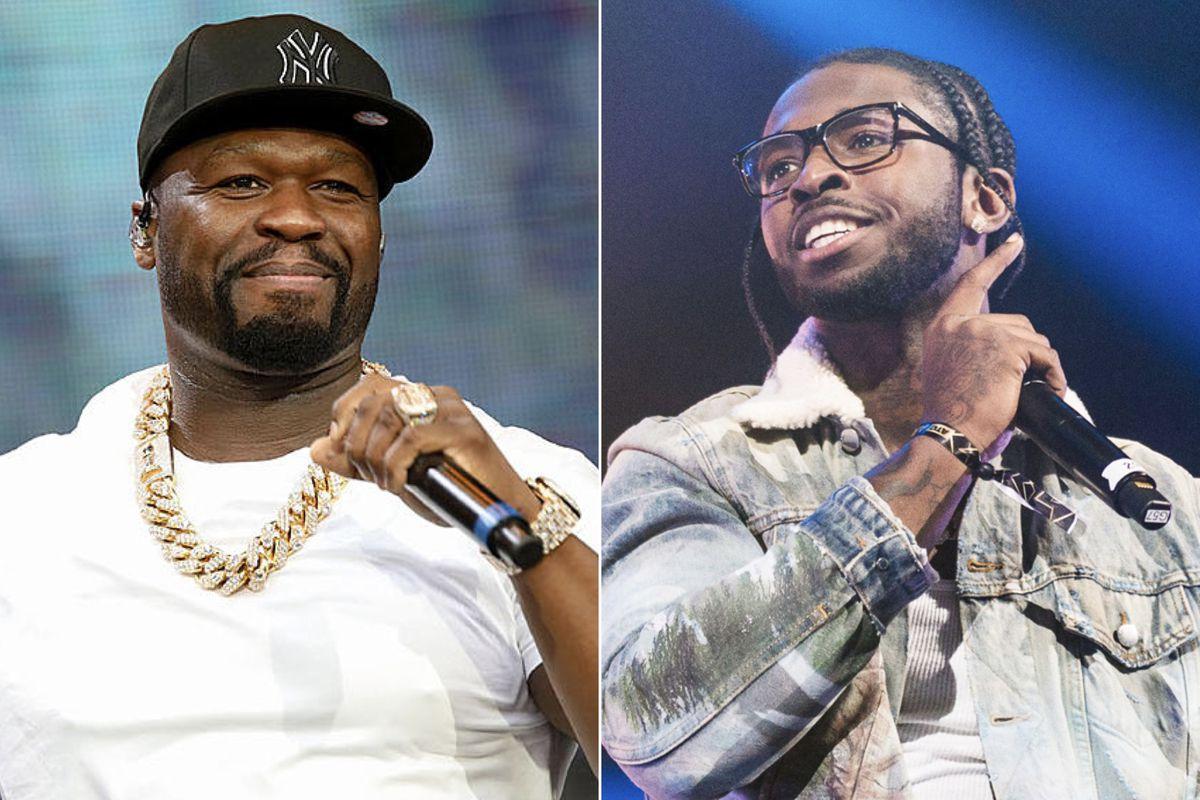 50 Cent / Pop Smoke