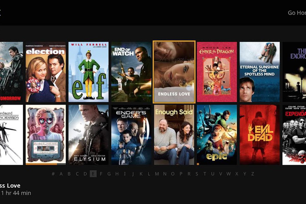 Plex media streaming comes to PlayStation, but not to America