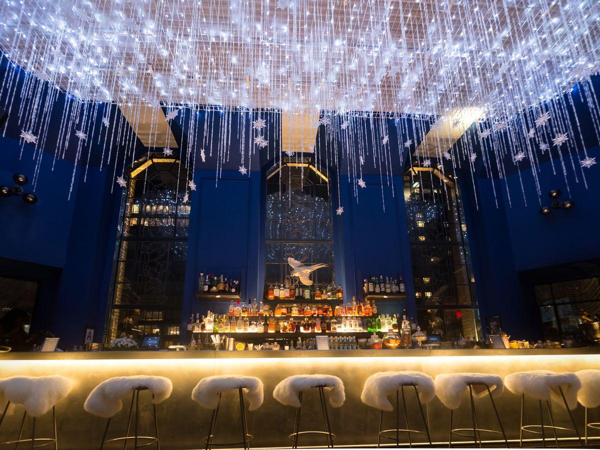Ophelia Lounge