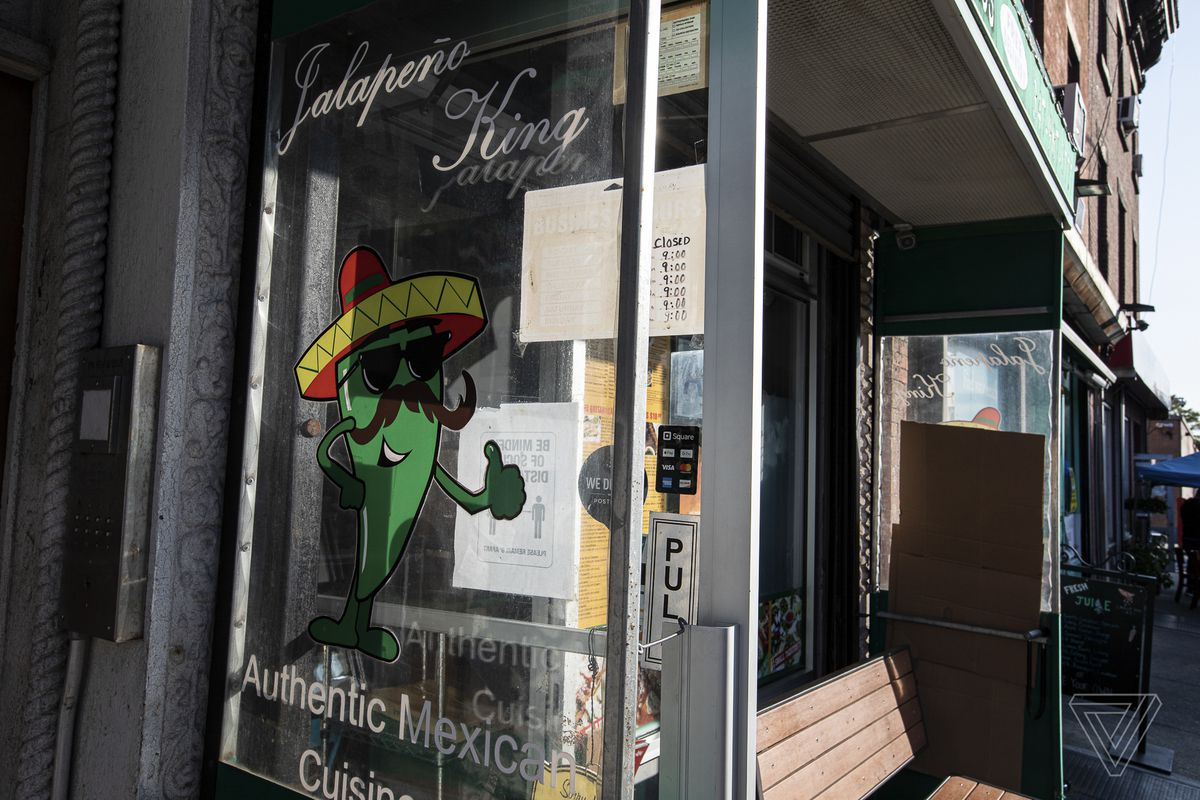 The Eustaquio family have owned and operated Jalepeno King on Fifth Avenue in Sunset Park, Brooklyn for seven years serving up specialty tortas, nachos, and tacos. They had to pause operations for three months due to stay at home orders during the height of the Covid-19 pandemic outbreak in New York, but have been open three months since.