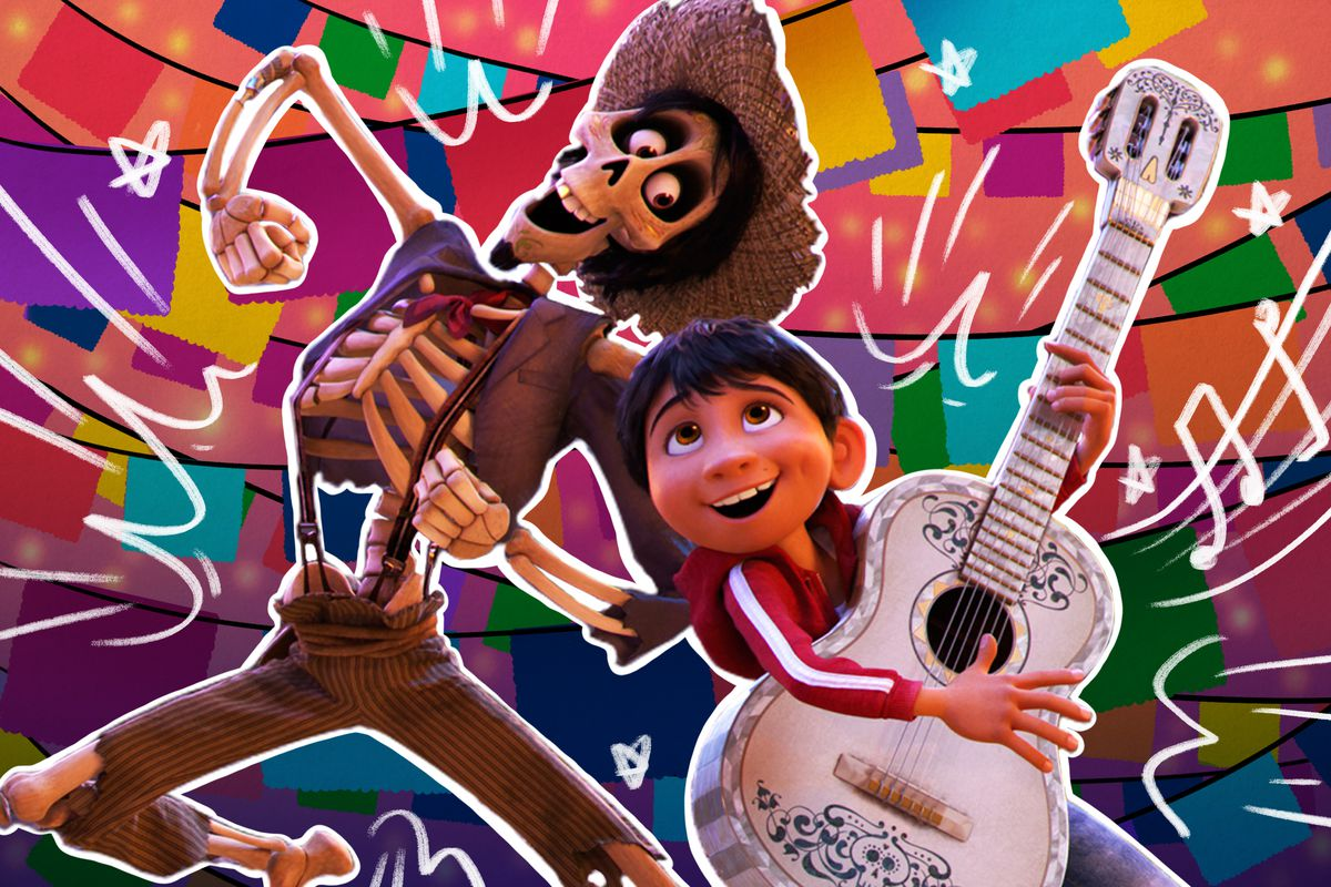 pixar s coco thankfully meets its high expectations the ringer