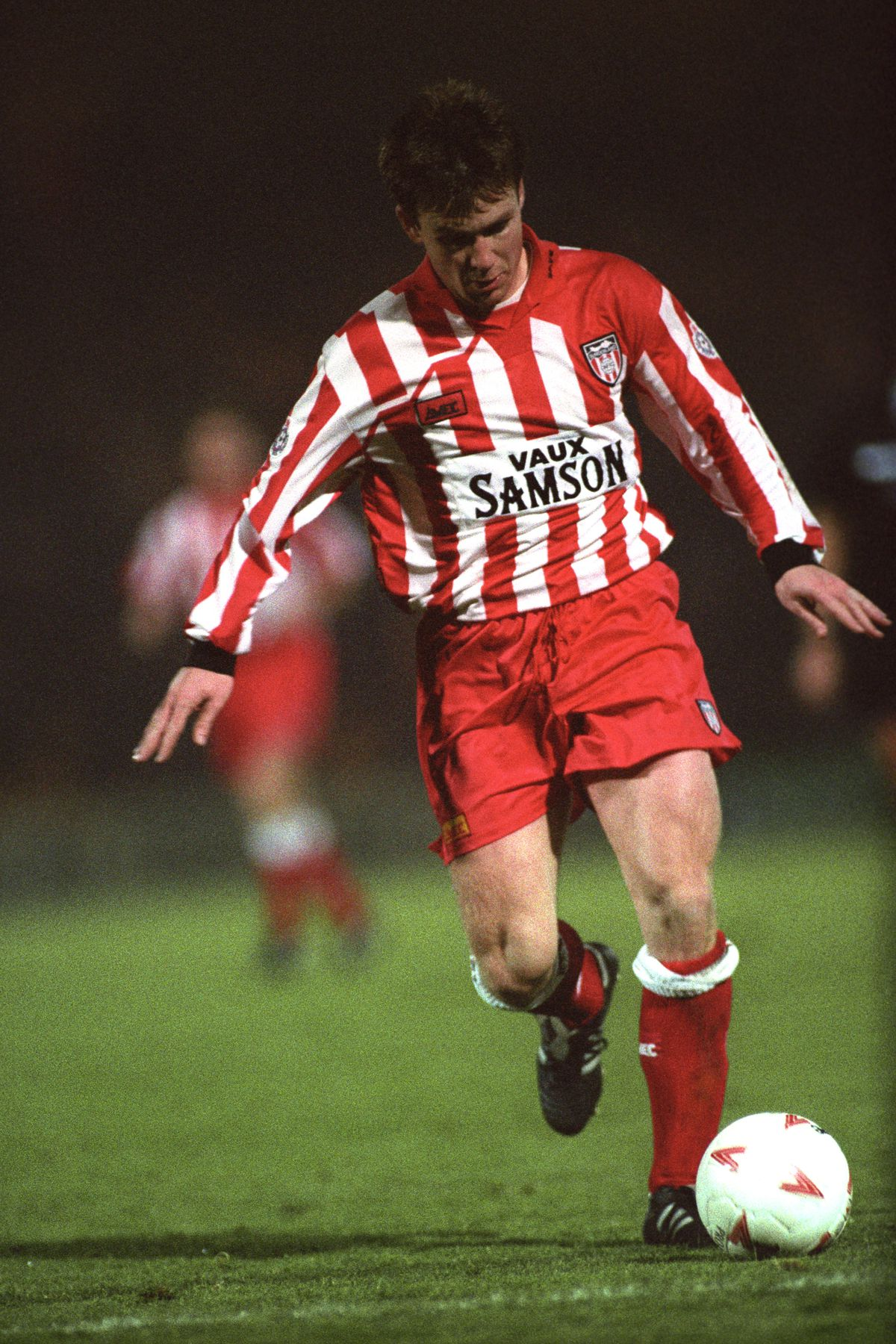 Soccer - First Division - Sunderland - Craig Russell