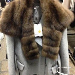 Carven coat, $344 (originally $860)