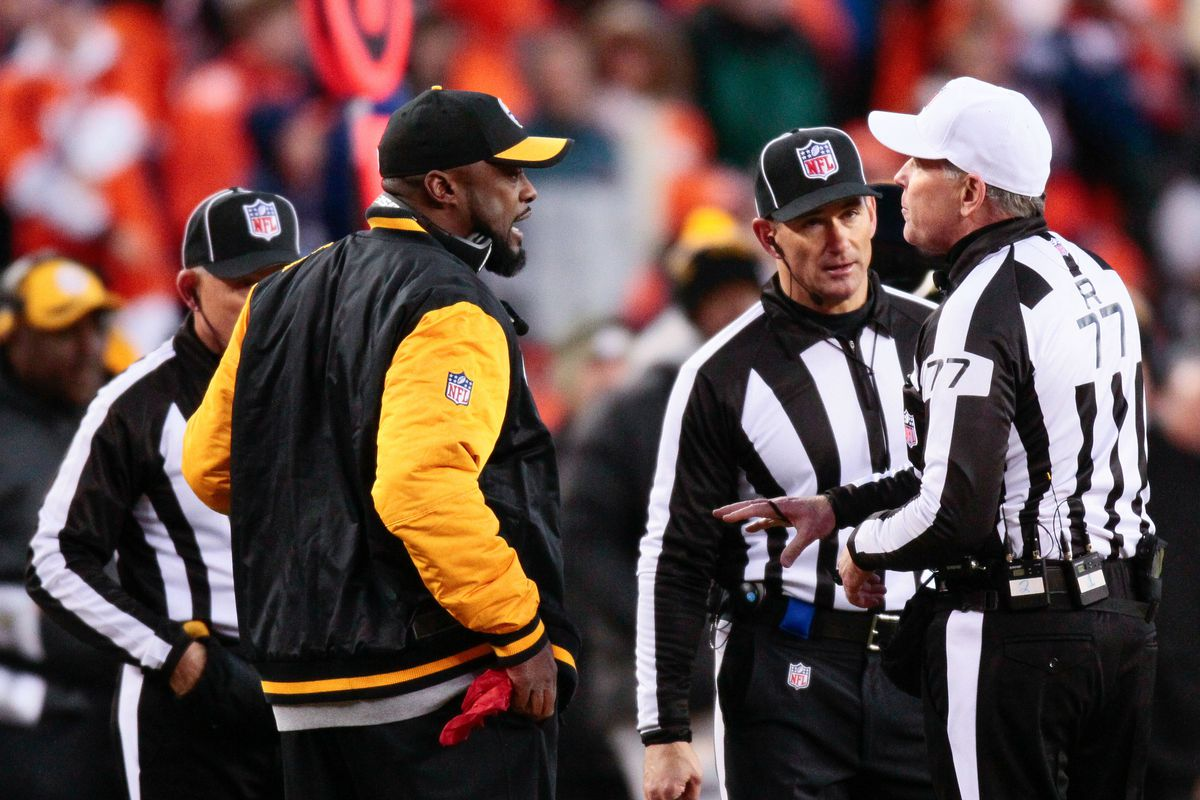 Looking at Mike Tomlin's challenges, and how bad it really