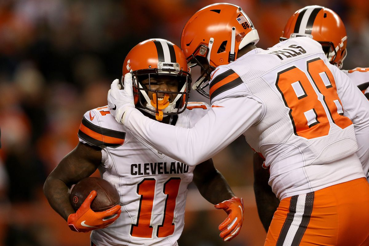 Daily Dawg Chow: Browns news (5/17/19)