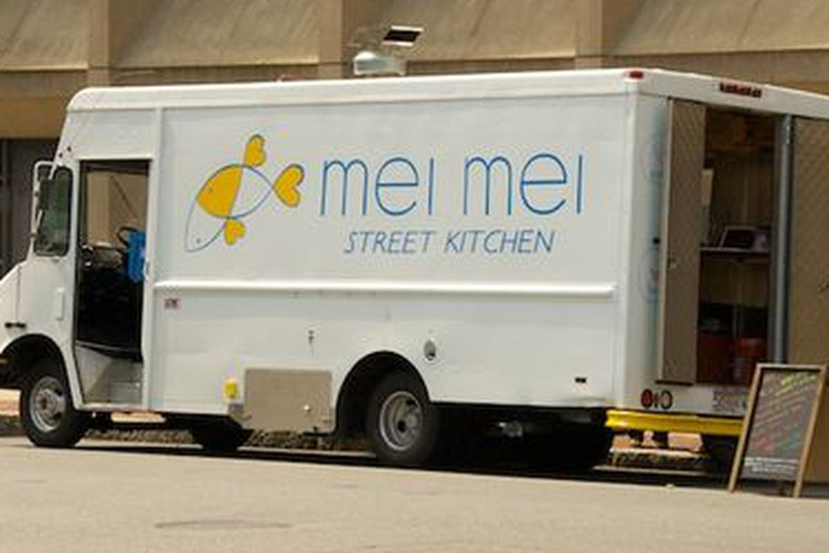 Mei Mei Street Kitchen\'s Double Awesome \'Aptly Named\' - Eater Boston