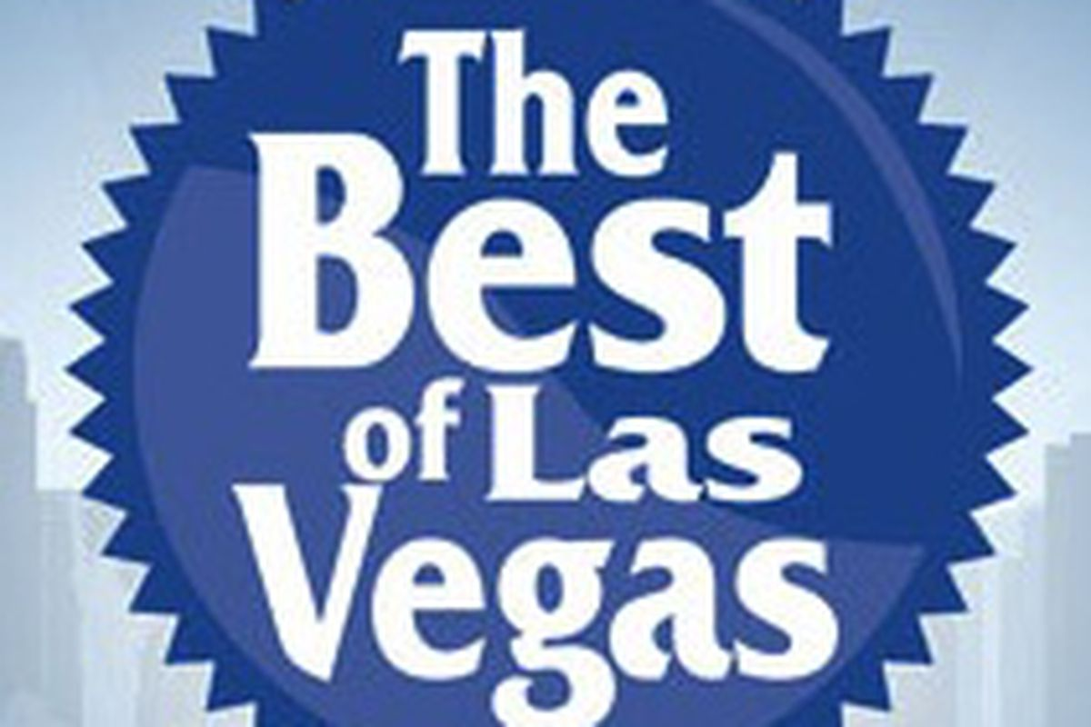 Hang Your Head In Shame Vegas The Best Of Las Came Out On Sunday Review Journal And Again Places Such As Olive Garden Red