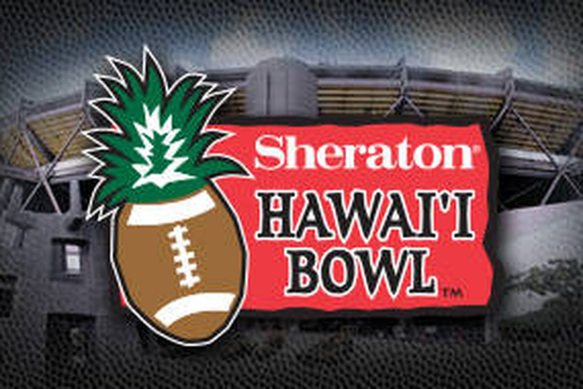 It's Hawaii for the Holiday for Oregon State!