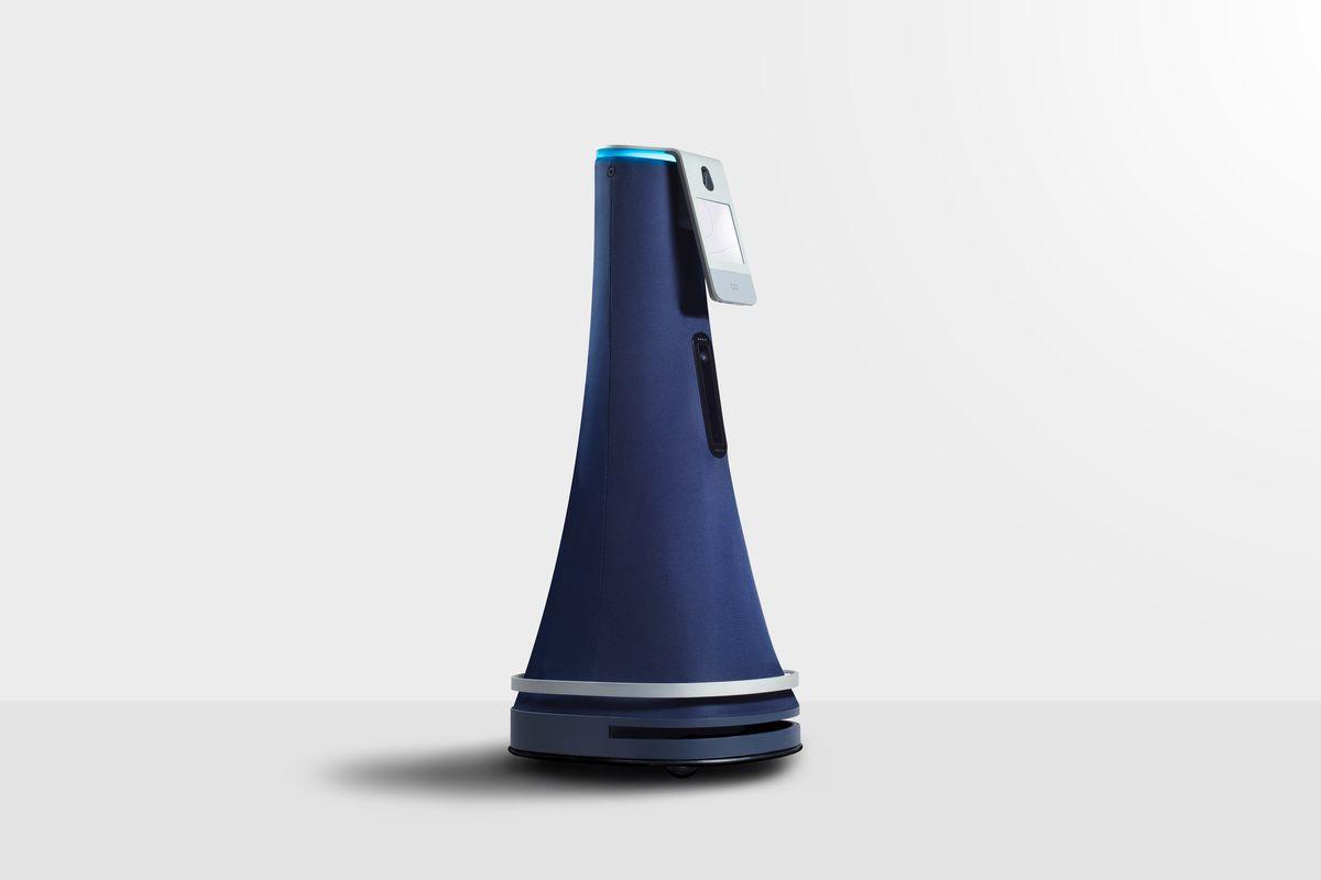 office robot