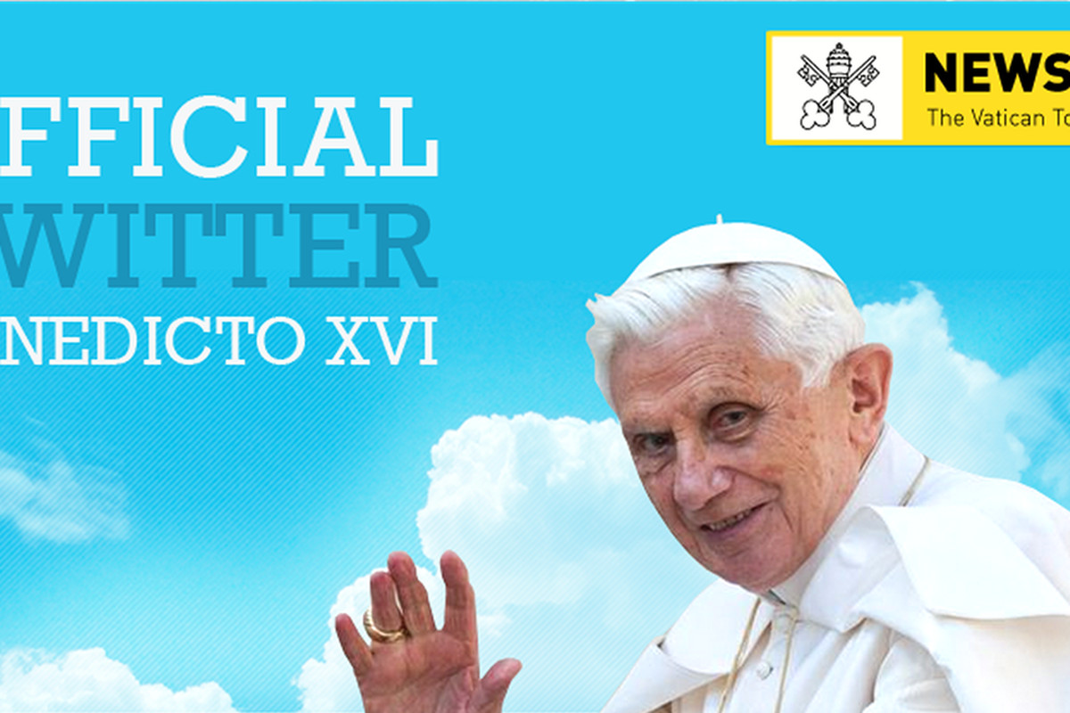Vatican claims questionable Twitter victory over Justin