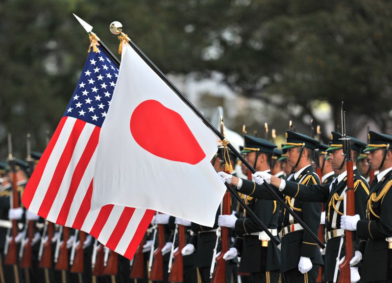 us_japan_military.0 Putting a dollar value on one of oil's biggest subsidies: military protection