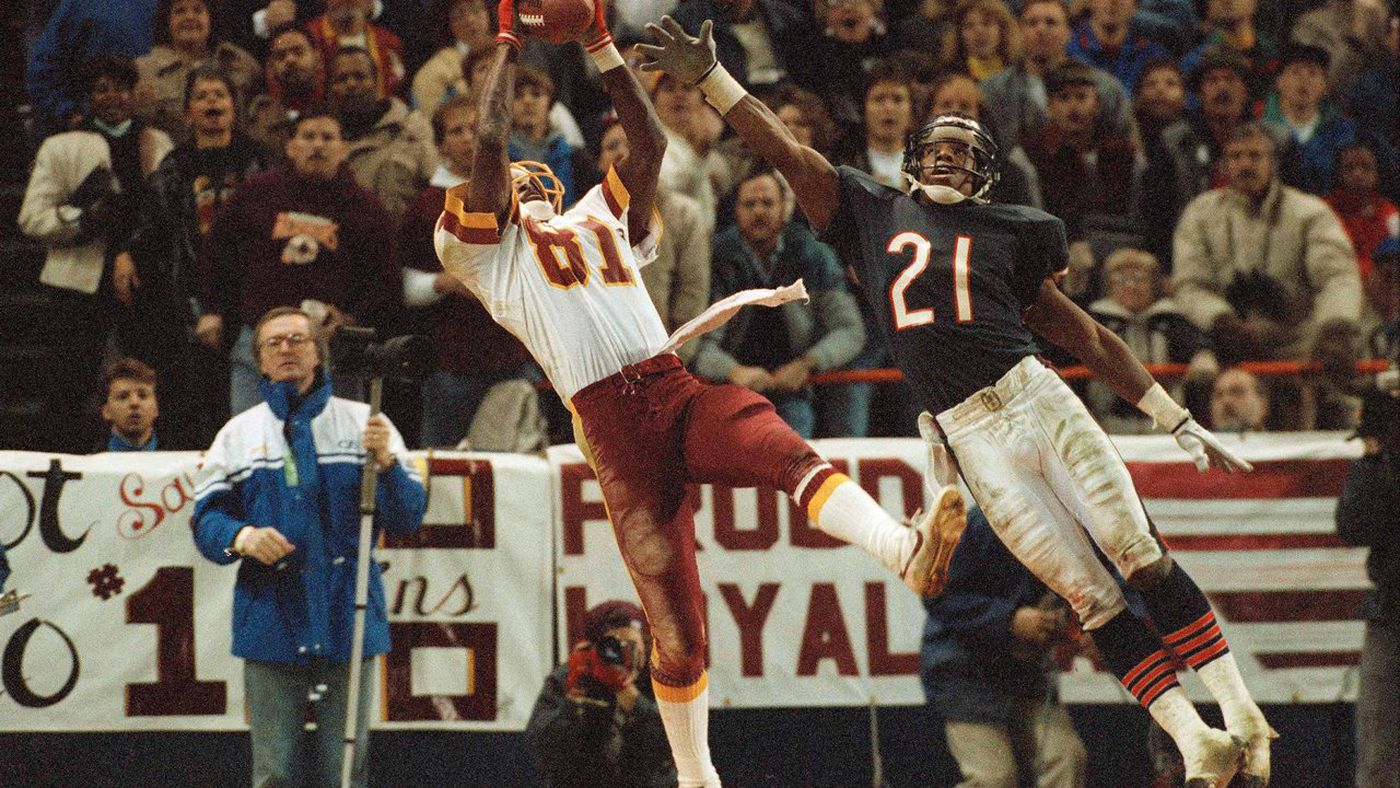 Redskins by the (Jersey) Numbers: #81 Art Monk - Hogs Haven