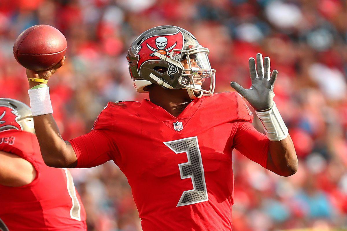 Tampa Bay Buccaneers NFL Football 2018 NFL Game Picks  Week 14 ... e0623b25a5c