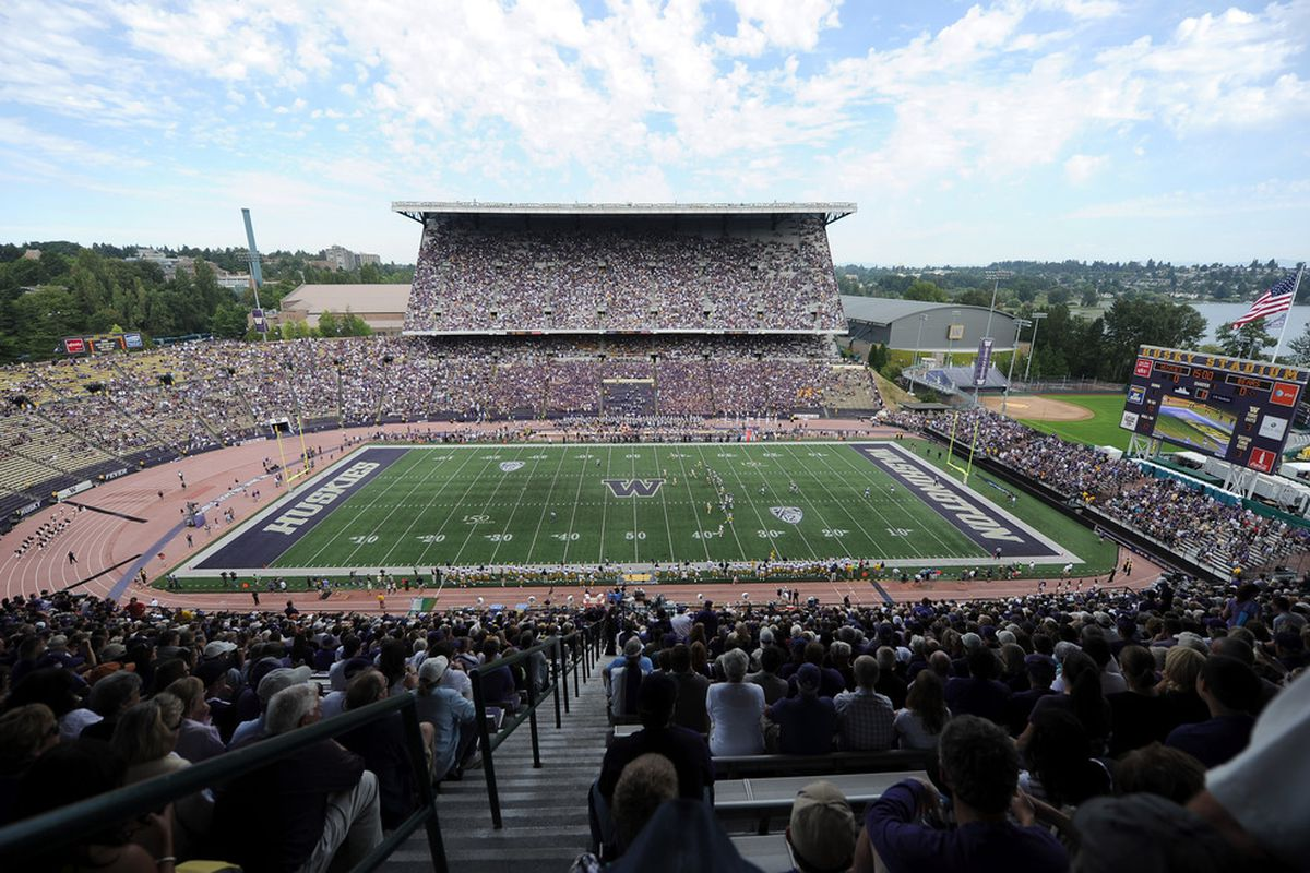 The Buffaloes are headed here this week. How has UW's season gone this far? Read on!