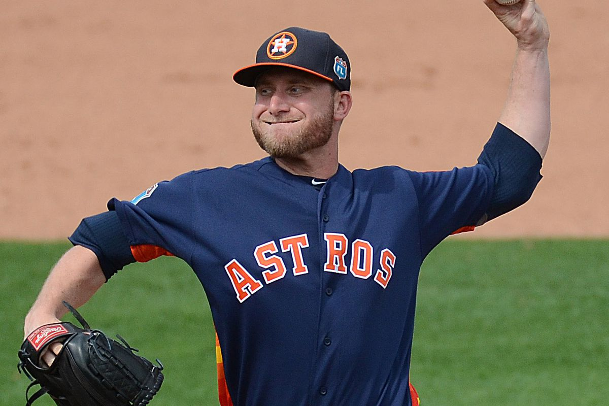 MLB: Spring Training-Houston Astros at Philadelphia Phillies
