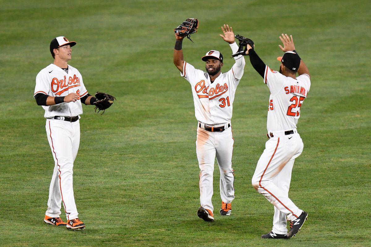 New York Mets v Baltimore Orioles