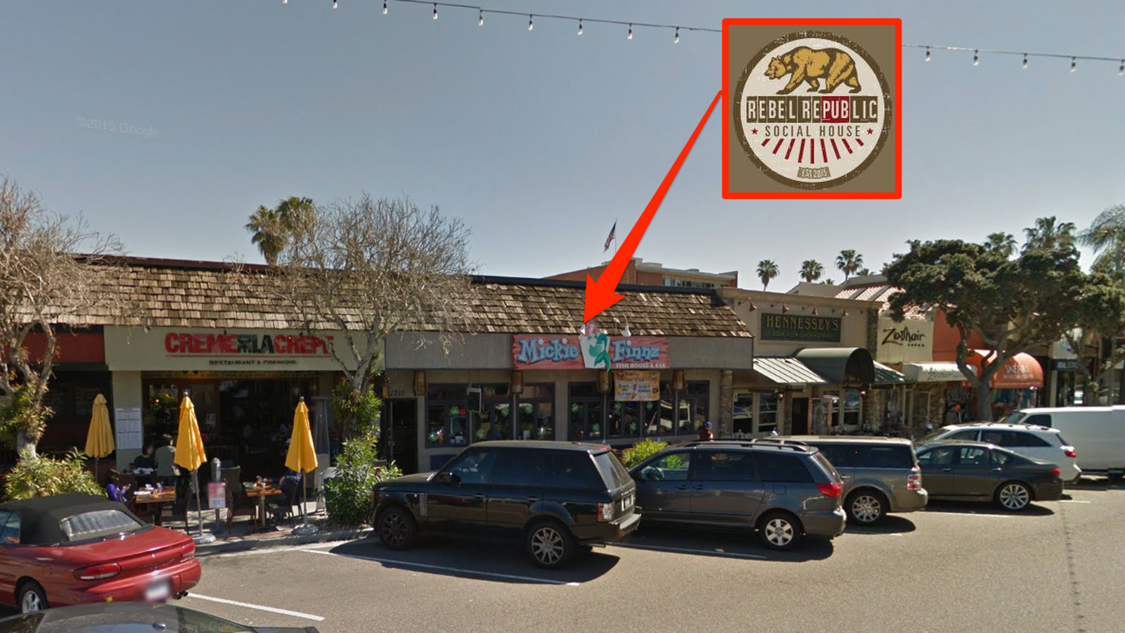Craft Beer Loving Rebel Republic Flips Former Mickie Finnz In Redondo Beach