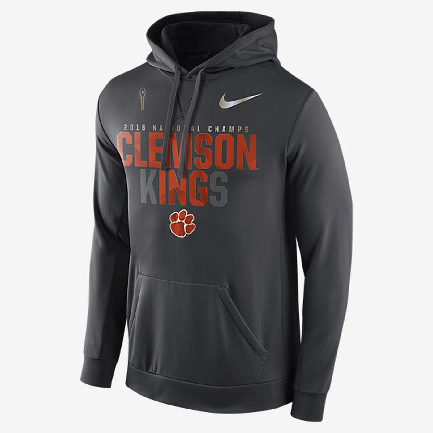 Remember Clemsoning Now It S A National Championship Slogan