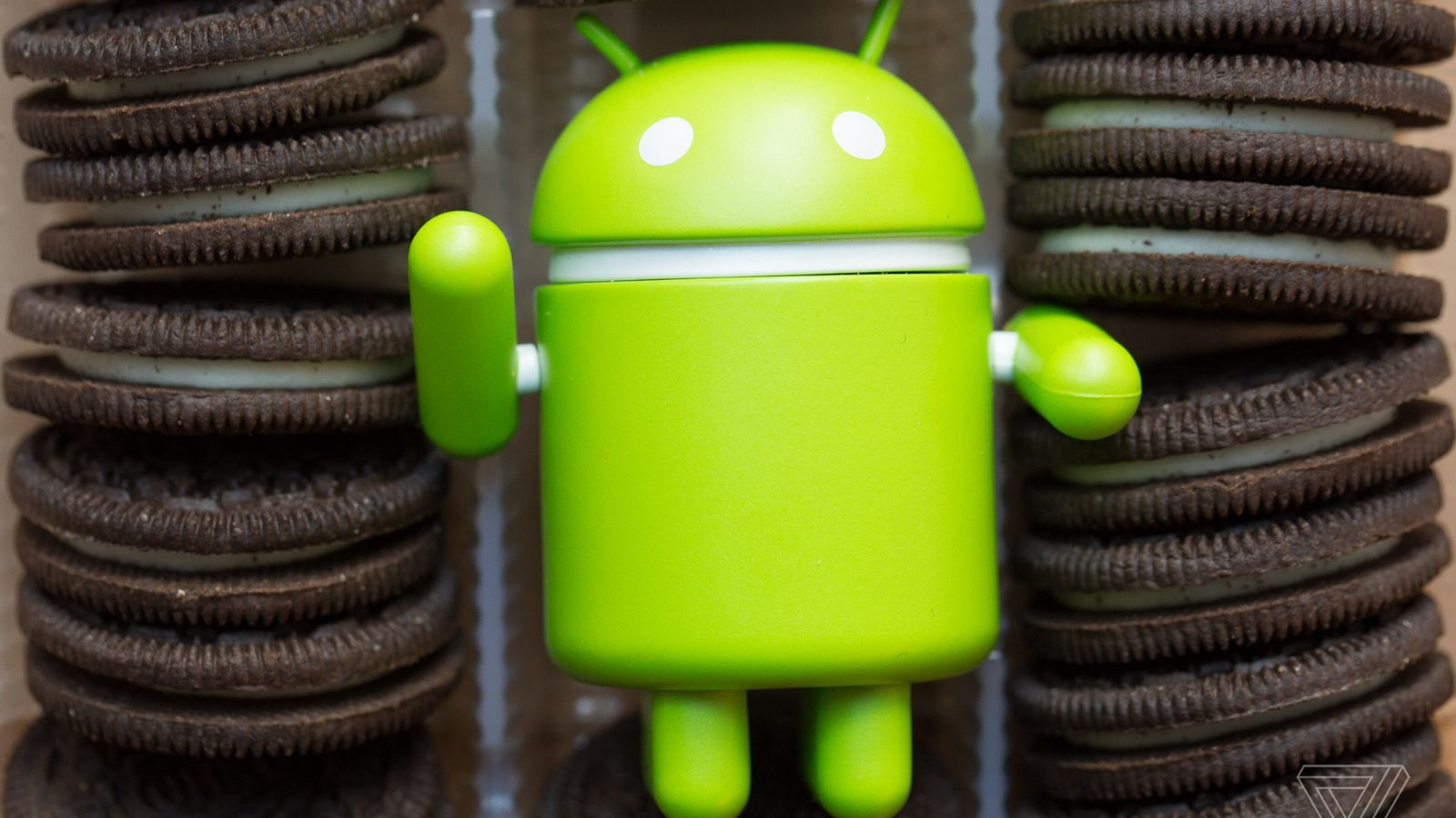 Google Leak May Have Just Confirmed Android Oreo