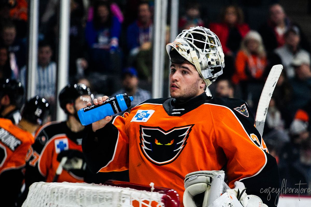 save off e3298 b65a3 Lehigh Valley Phantoms: Recapping the past week and ...