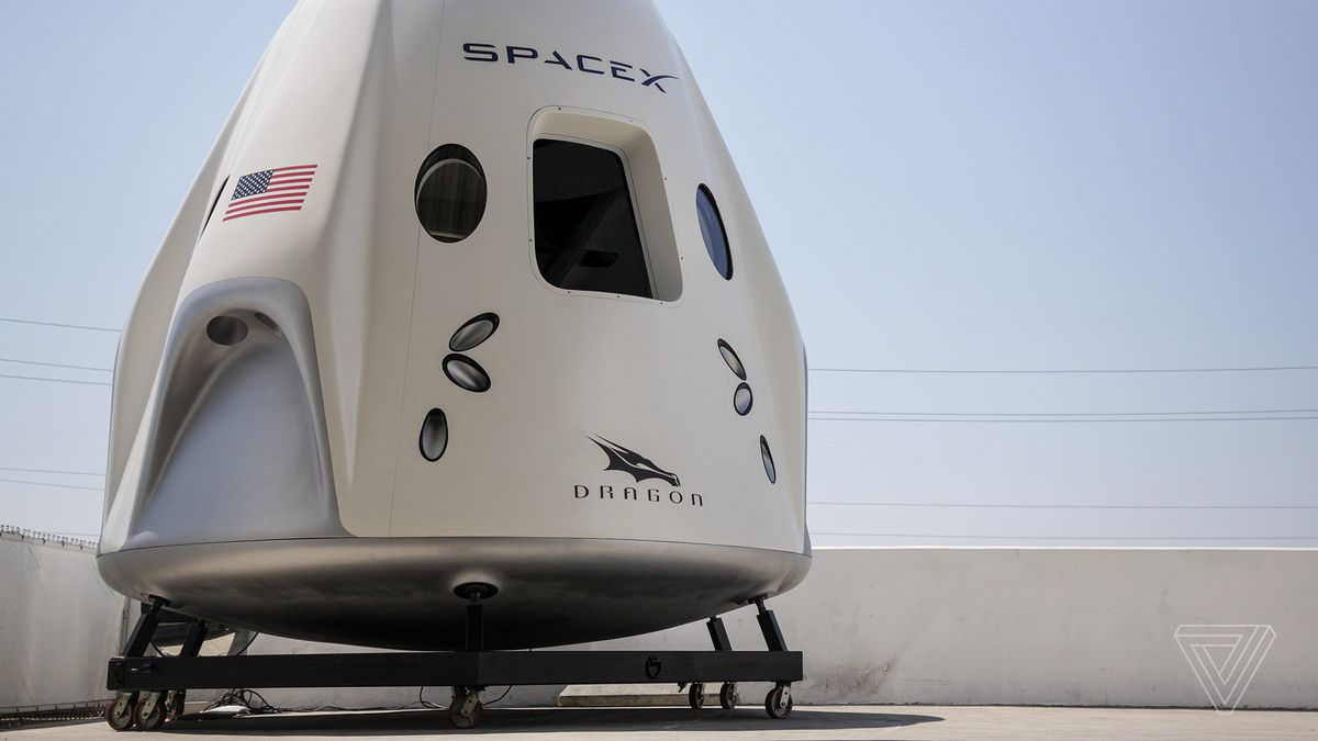 How SpaceX is training NASA astronauts to fly on the company's