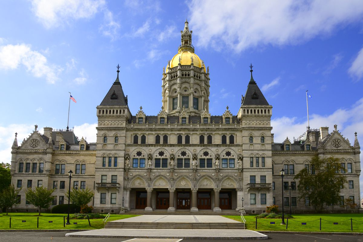 a connecticut proposal could charge up to 10 000 for not carrying