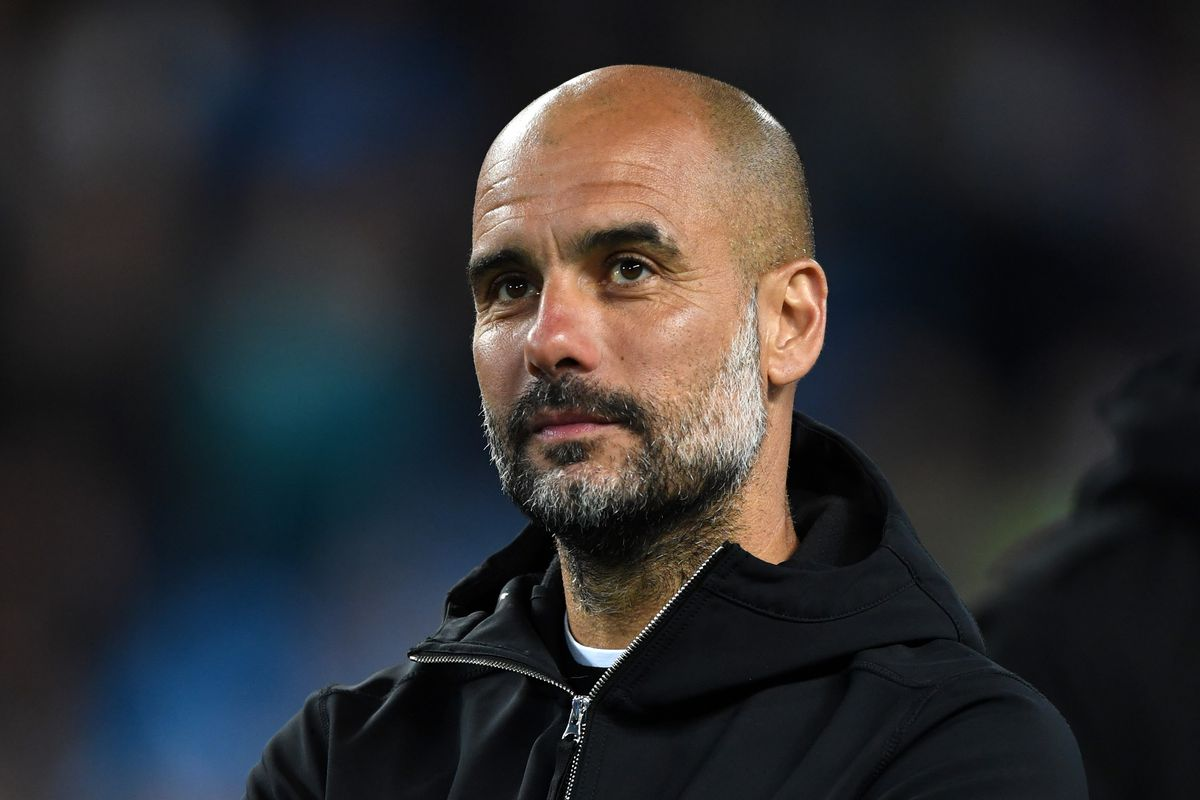 Manchester City's Pep Guardiola: From Fraud To Phenomenal - Bitter ...