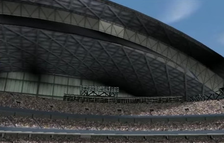 A Tour Of The New Yankee Stadium That Could Have Been