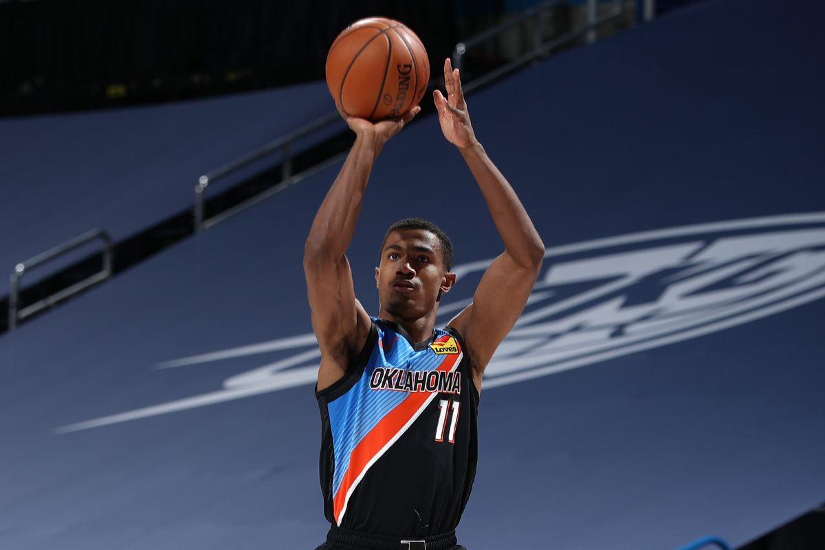 Fantasy Basketball Top Nba Waiver Wire Pickups For Week 7 Of 2020 21 Draftkings Nation