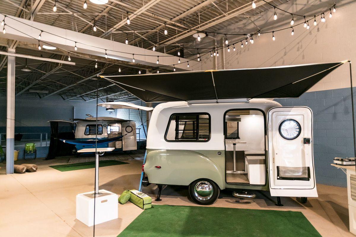 Unique Used RV Camper Travel Trailers For Sale In Michigan  TrailersMarket