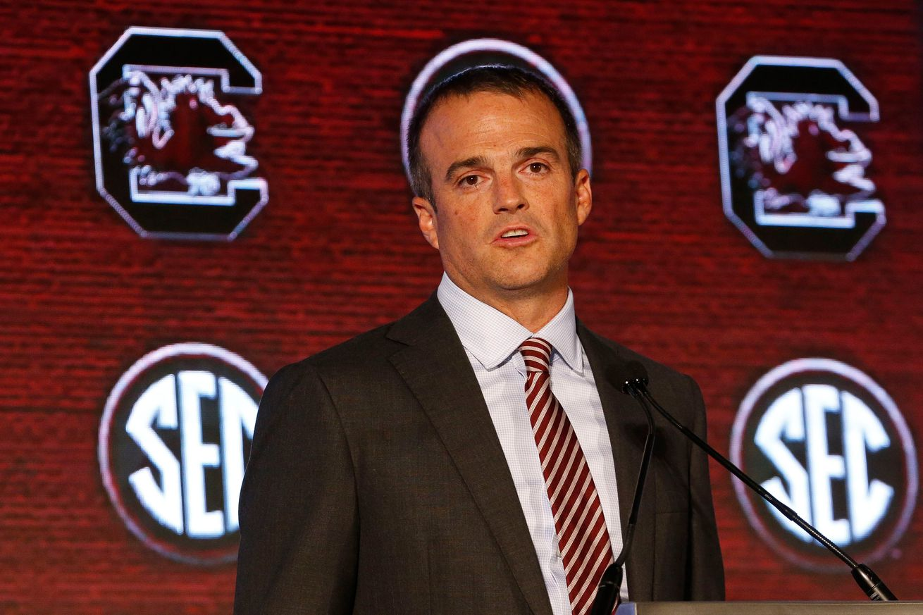 Let's talk about this SEC expansion madness