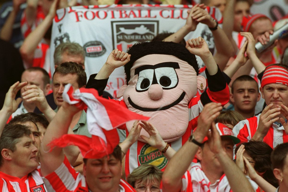 Soccer - Nationwide League Division One - Play-Off Final - Charlton Athletic v Sunderland