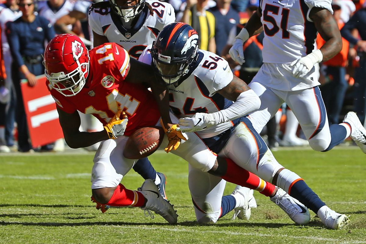 5244ad5e8 More 2019 free agents  Inside Linebackers - Hogs Haven