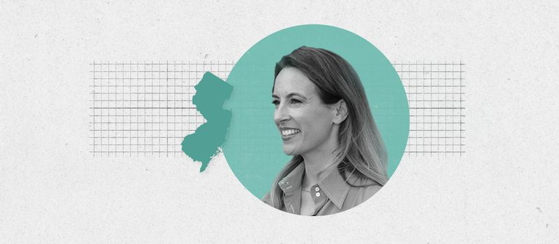 Mikie_Sherrill 9 women to watch from this year's midterms