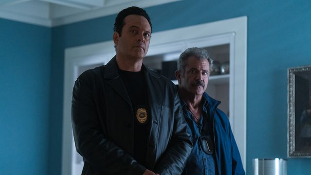 The vicious Dragged Across Concrete can't be apolitical when it stars Mel Gibson