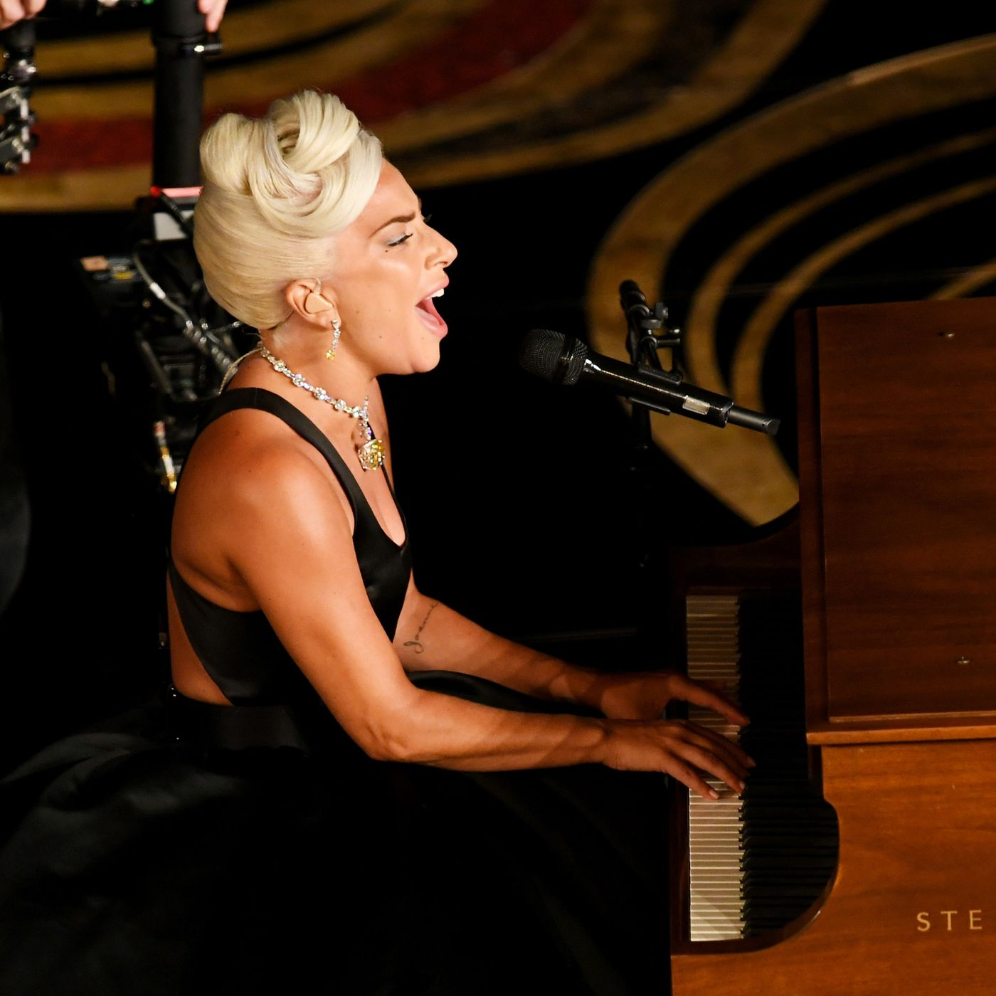 Oscars 2019: Lady Gaga's 'Shallow' was the night's hottest