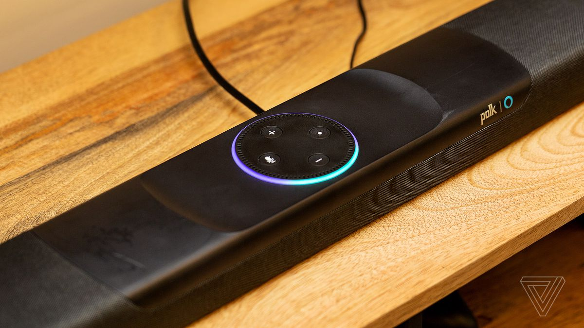 Polk Command Bar review: smarter than it sounds - The Verge