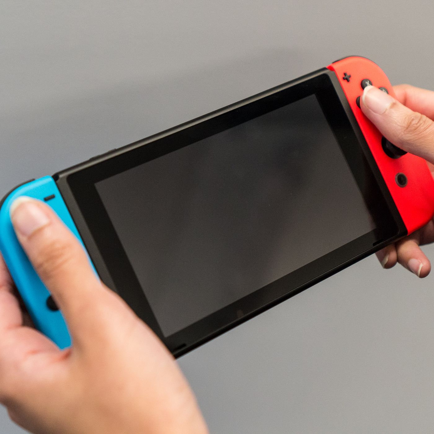 Nintendo Switch subreddit is the console's most supportive lost-and