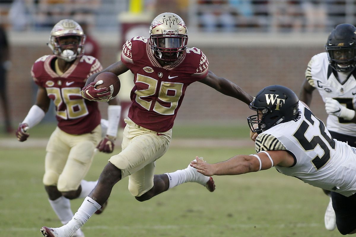 Staff predictions for FSU vs. Wake Forest show belief in Florida State
