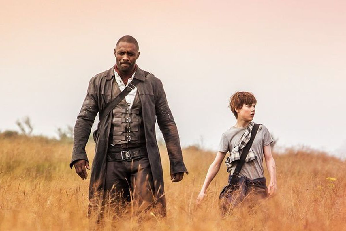So whats the deal with the dark tower the verge image sony pictures buycottarizona
