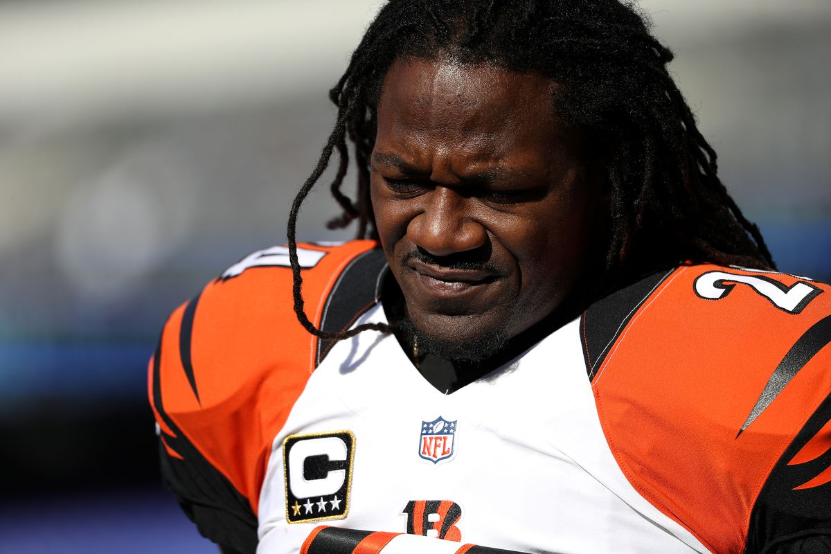 National Football League suspends Bengals' Adam Jones one game over January arrest