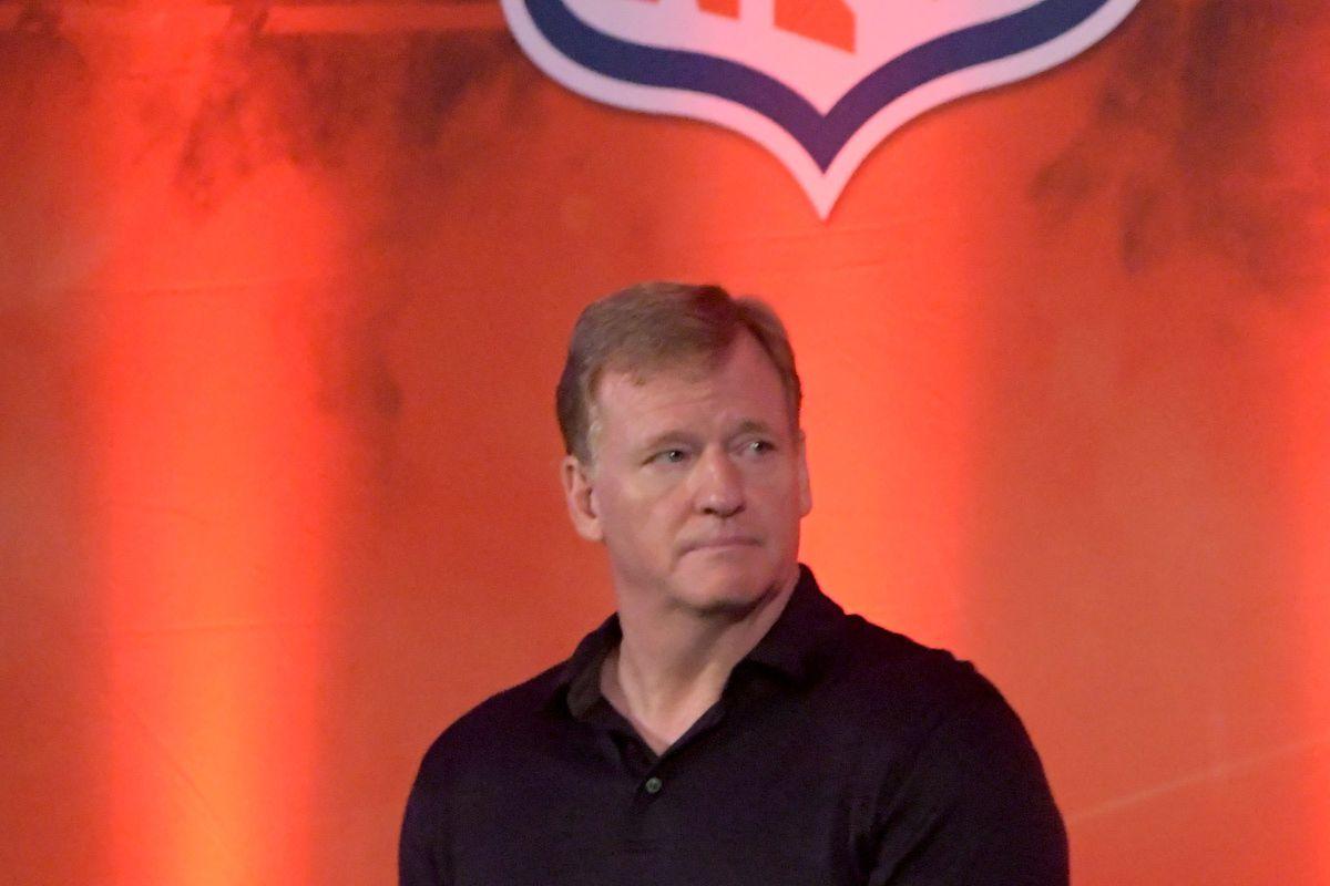 NFL: International Series-NFL UK Live