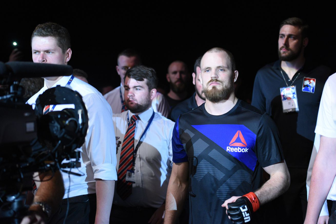 Reebok payouts for UFC Fight Night 113 'Nelson vs Ponzinibbio' totals $77,500