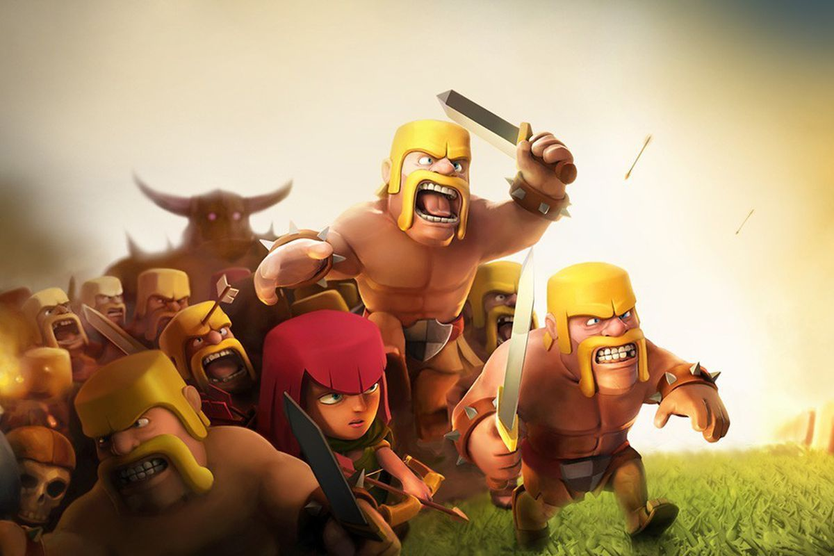 Cash of Clans: Supercell Reports Huge Revenue Jump in 2013