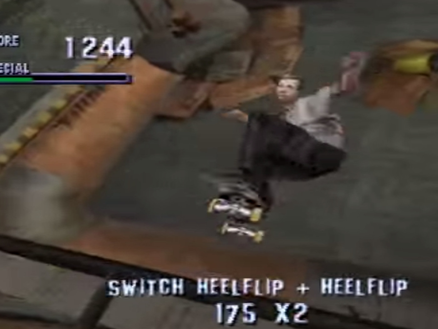 The 81 best songs from the original 'Tony Hawk's Pro Skater
